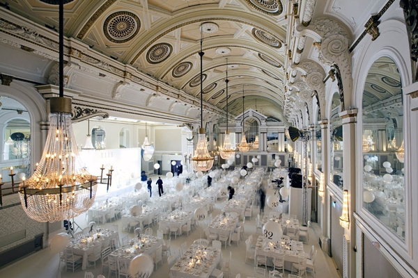 Grand connaught rooms wedding